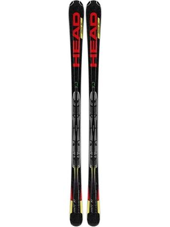 Горные лыжи Head Shape MX PP9 + SX 10 14/15