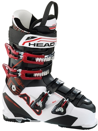 Горнолыжные ботинки Head NEXT EDGE 80 14/15