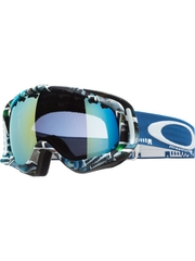 Маска Oakley Crowbar Jp Auclair Photo W / Emerald