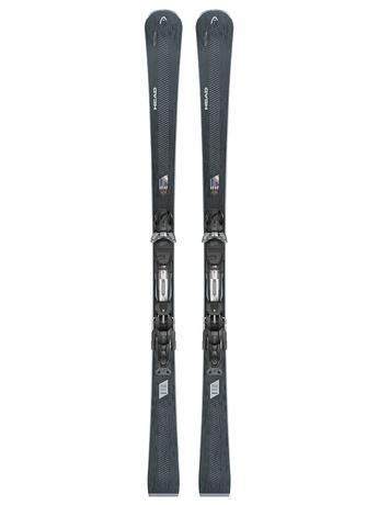 Горные лыжи Head Prestige + крепления PRD 14 16/17