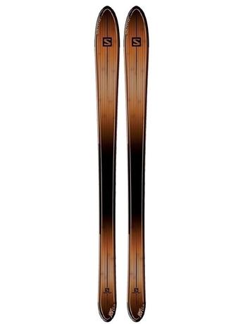 Горные лыжи Salomon BBR 10.0 13/14