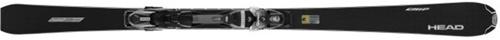 Горные лыжи Head Chip 71 SW PR Pro + крепления Power 14 D (10/11)