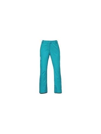 Горнолыжные брюки Schoffel Fergie Dynamic Blue