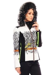 Куртка с мехом Sportalm Dazzle JF m.Kap+P