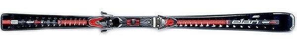 Горные лыжи Elan Speedwave 10 Fusion + крепления EL 11 Fusion 07/08 (07/08)
