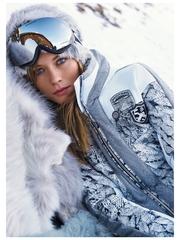 Куртка с мехом Sportalm Bely m K+P