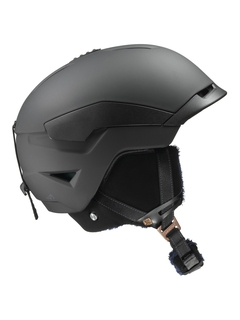 Горнолыжный шлем Salomon Quest W
