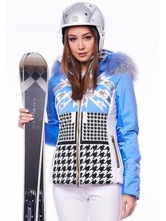 Куртка с мехом Sportalm Merry m K+P