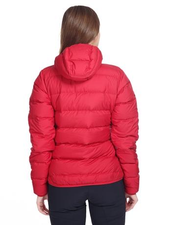 Куртка Jack Wolfskin Helium Down Jacket Woman