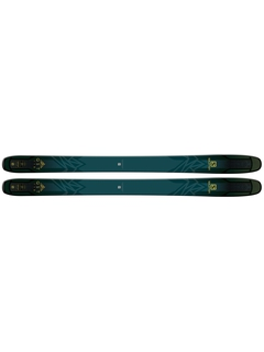 Горные лыжи Salomon QST 118 (18/19)