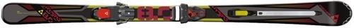 Горные лыжи с креплениями Fischer Hybrid 8.0 + X 13 w/o brake + LD Wide 88 (12/13)