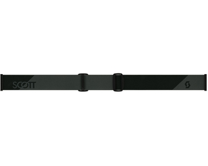 Маска Scott Unlimited OTG Black / Amplifier