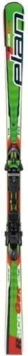 Горные лыжи Elan GSX WaveFlex Fusion RS + крепления ELX 14 08/09