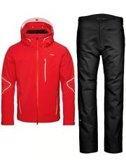 Куртка Kjus Formula + брюки Formula в подарок