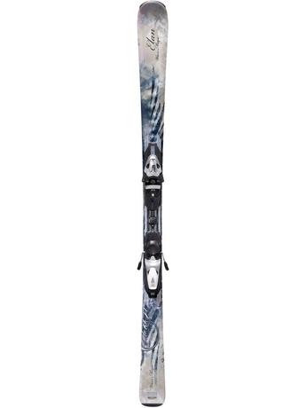 Горные лыжи Elan Wave Magic + крепление ELW 9.0 10/11