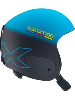 Горнолыжный шлем Salomon X Race JR