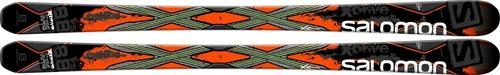 Горные лыжи Salomon X-Drive 8.8 FS