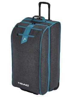 Сумка на колесах Head Women Travelbag