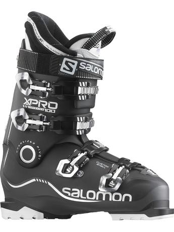 Горнолыжные ботинки  Salomon X Pro 100 15/16