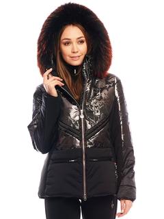 Куртка с мехом Sportalm Boondock JF m.Kap+P
