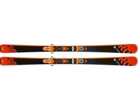Горные лыжи Rossignol Experience 80 HD + Xpress 11 (17/18)