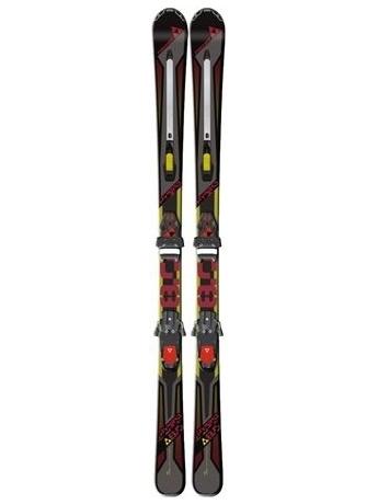 Горные лыжи с креплениями Fischer Hybrid 8.0 + X 13 w/o brake + LD Wide 88 12/13