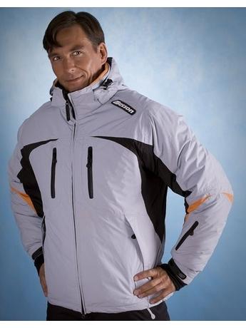 Куртка Besson Vancouver white