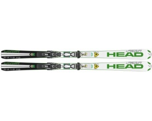 Горные лыжи с креплениями Head iSupershape Magnum SW SP13 + Freeflex Pro 14 11/12