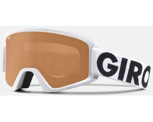 Маска Giro Semi White Futura / Amber Rose