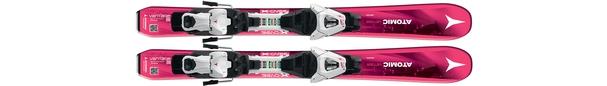 Горные лыжи Atomic Vantage Girl I + XTE 045 (16/17)