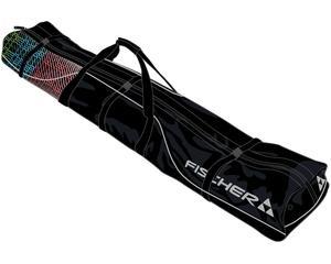 Чехол для лыж Fischer Alpine 3 pair 190