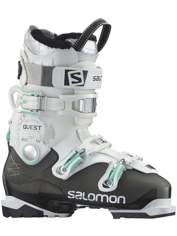 Горнолыжные ботинки Salomon Quest Access 70 W 14/15