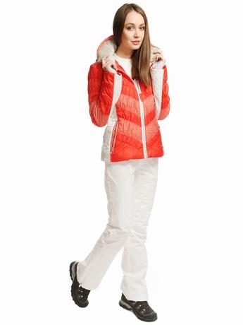 Куртка Luhta Kielo Orange