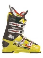 Горнолыжные ботинки Fischer Soma RC4 Race 120 (09/10)