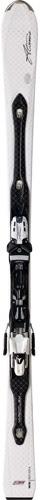Горные лыжи Atomic W D2 Vario Flex 75 + крепления Neox TL 10 Pro 09/10