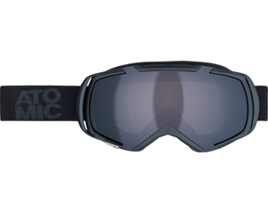 Маска Atomic Revel 3 M Black / Black UM