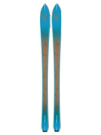 Горные лыжи Salomon BBR 7.9 11/12