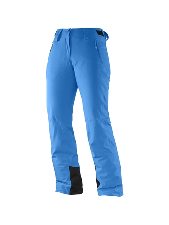 Брюки Salomon Iceglory Pants W