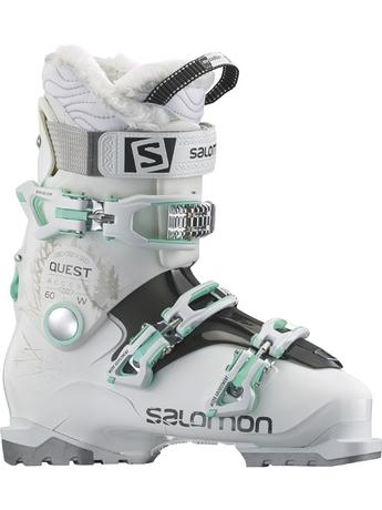 Горнолыжные ботинки Salomon Quest Access 60 W 15/16