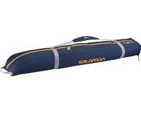 Чехол для лыж Salomon 1 Pairs 130+25 Exp Ski Bag