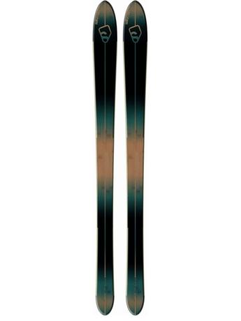 Горные лыжи без креплений Salomon BBR 10 12/13