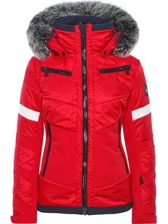Куртка с мехом Toni Sailer Luna Fur