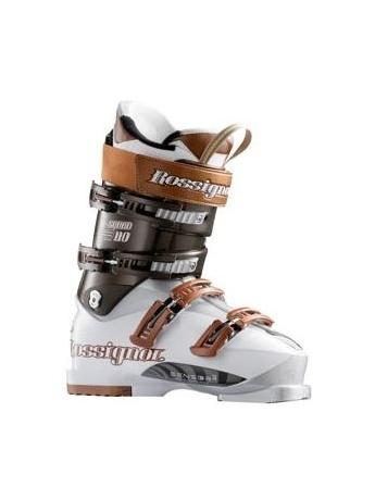Горнолыжные ботинки Rossignol B-Squad Sensors3 110