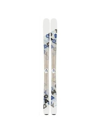 Горные лыжи с креплением Scott Maya + EL 9 12/13