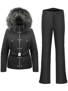 Куртка Poivre Blanc 0804 + брюки 0820 в подарок