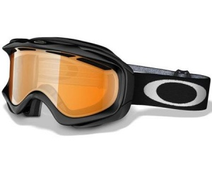 Маска Oakley Ambush Jet Black/Persimmon