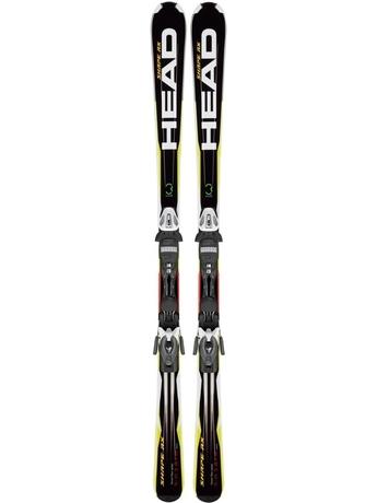 Горные лыжи Head Shape RX PR + PR 11 14/15