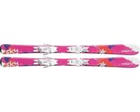 Горные лыжи Elan Sky QS + крепления EL 4.5 (110-120) (16/17)