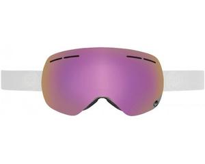 Маска Dragon X1S Whiteout / Pink Ionized + Ionized