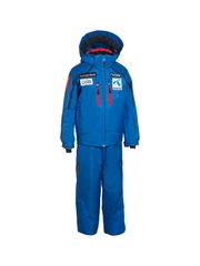 Горнолыжный костюм Phenix Norway Alpine Team Kids Two-Piece (16/17)